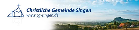 Christliche Gemeinde Singen